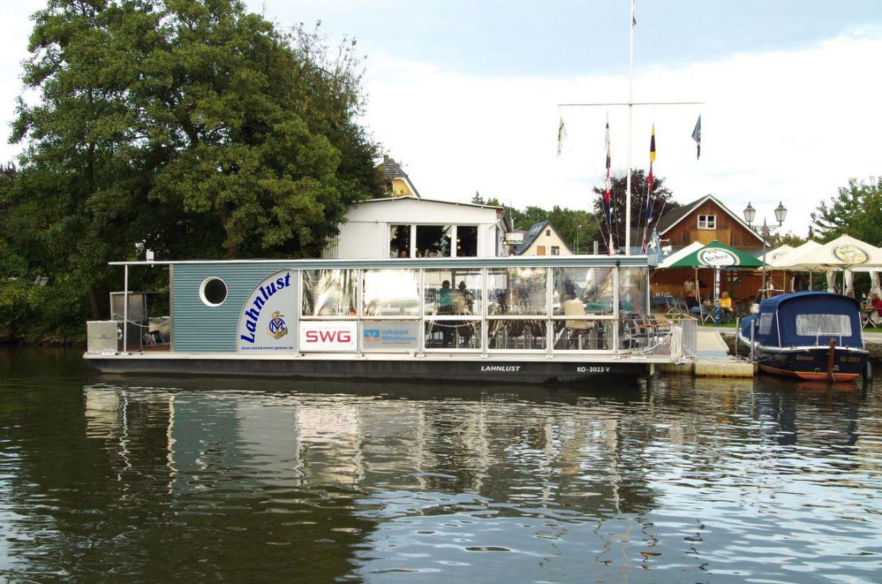 Marineverein Gießen e.V. und Marinestuben