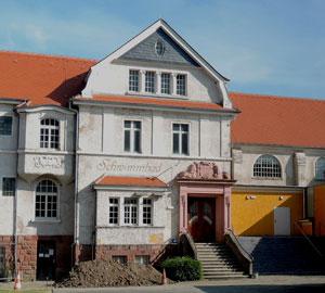 Theater Altes Hallenbad