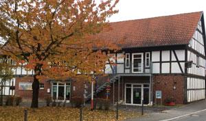 Kulturscheune Michelbach