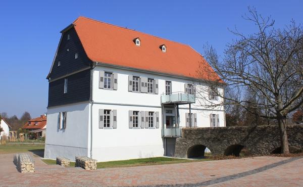 Open-Air-Kulturbühne an der Wasserburg
