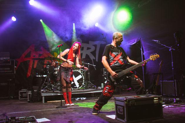 "Music Forge ""Sitzfestival-Edition"""