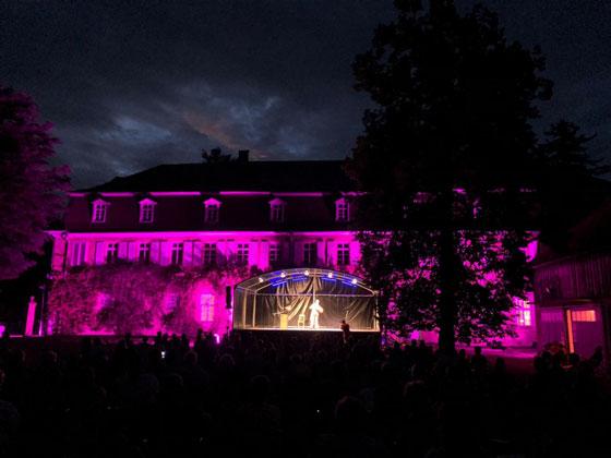 Kultursommerbühne Ortenberg